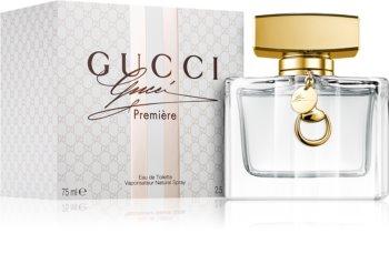 Gucci Première eau de toilette nőknek 75 ml