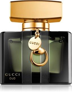 Gucci Oud eau de parfum unissexo 50 ml