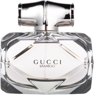 Gucci Bamboo eau de parfum pour femme 75 ml