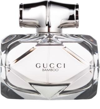 Gucci Bamboo Eau de Parfum voor Vrouwen  75 ml