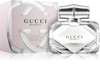 Gucci Bamboo Eau de Parfum Damen 75 ml