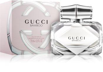 Gucci Bamboo Eau de Parfum for Women 75 ml