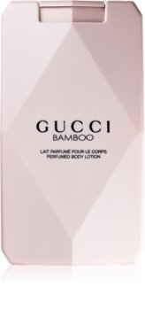 Gucci Bamboo lotion corps pour femme 200 ml