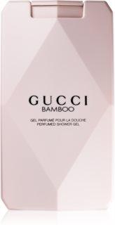 Gucci Bamboo gel de duche para mulheres 200 ml