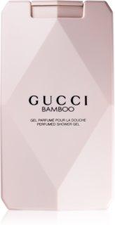 Gucci Bamboo sprchový gél pre ženy