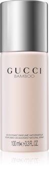 Gucci Bamboo deospray pre ženy 100 ml