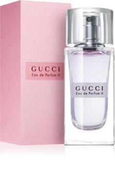9ebfe996638 Gucci Eau de Parfum II