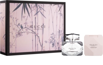Gucci Bamboo Gift Set II. for Women