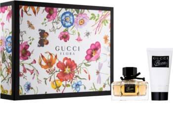 Gucci Flora by Gucci set cadou III.
