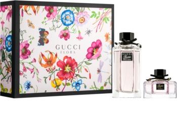 Gucci Flora by Gucci – Gorgeous Gardenia подаръчен комплект