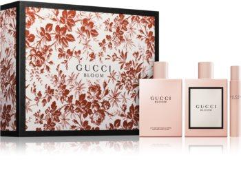 Gucci Bloom dárková sada I.