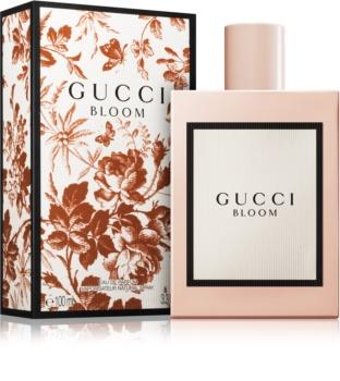 Gucci Bloom eau de parfum pentru femei 100 ml