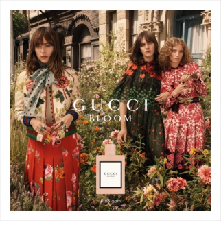 Gucci Bloom parfumska voda za ženske 100 ml