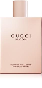 Gucci Bloom sprchový gél pre ženy 200 ml