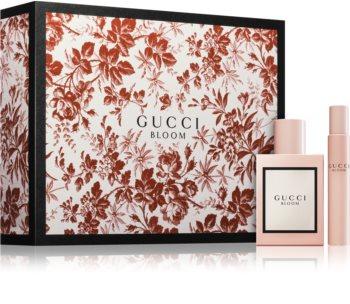 Gucci Bloom dárková sada II.