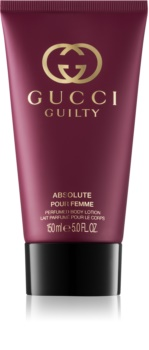 Gucci Guilty Absolute Pour Femme Body Lotion for Women