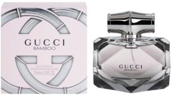 Gucci Bamboo parfumska voda za ženske 75 ml