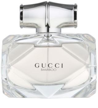 Gucci Bamboo eau de toilette pour femme 75 ml