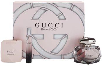 Gucci Bamboo darčeková sada V.