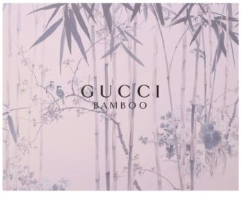 Gucci Bamboo Geschenkset VII.