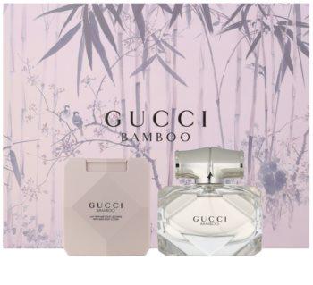 Gucci Bamboo dárková sada VII.
