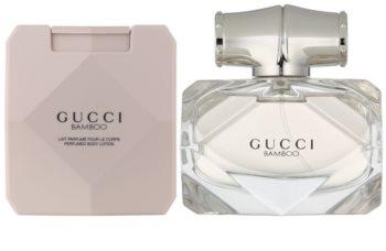 Gucci Bamboo confezione regalo VII.