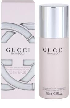 Gucci Bamboo Deo-Spray für Damen 100 ml