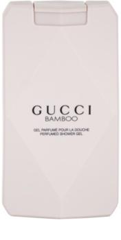 Gucci Bamboo gel za prhanje za ženske 200 ml