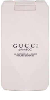 Gucci Bamboo sprchový gél pre ženy 200 ml