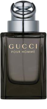 Gucci by Pour Homme Eau de Toilette for Men 90 ml