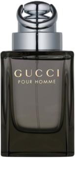 Gucci Gucci by Gucci Pour Homme eau de toilette férfiaknak 90 ml