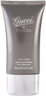 Gucci Gucci by Gucci Pour Homme Aftershave Balsem  voor Mannen 75 ml (zonder verpakking)