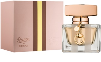 Gucci Gucci by Gucci Eau de Toilette for Women 75 ml