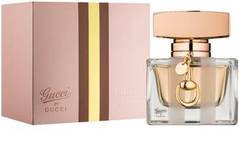 Gucci Gucci by Gucci toaletní voda pro ženy 75 ml