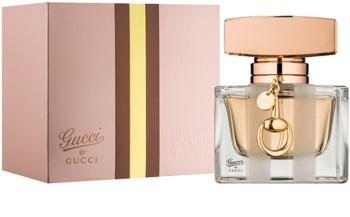 Gucci Gucci by Gucci woda toaletowa dla kobiet 75 ml
