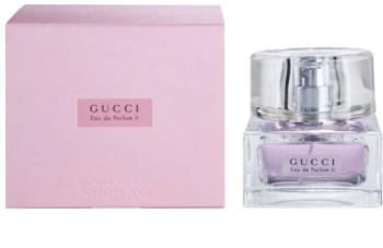 Gucci Eau de Parfum II parfémovaná voda pro ženy 50 ml