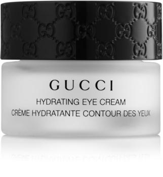 Gucci Eyecare crema hidratante para contorno de ojos