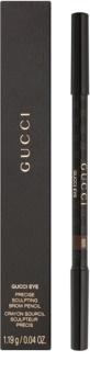 Gucci Eye Precise Sculpting Brow Pencil szemöldök ceruza