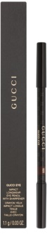 Gucci Eyes Long-Lasting Eye Pencil With Sharpener