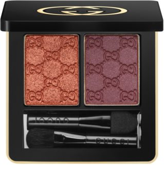 Gucci Eye Magnetic Color Shadow Duo duo oční stíny
