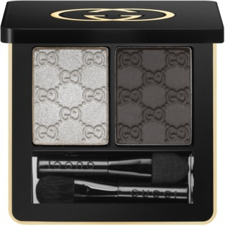 Gucci Eye Magnetic Color Shadow Duo sombras duplas