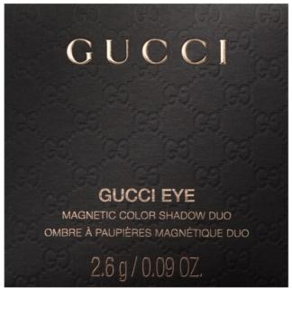 Gucci Eyes duo oční stíny