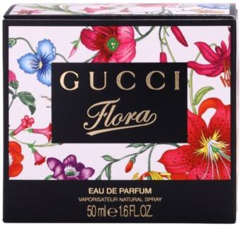 Gucci Flora by Gucci Parfumovaná voda pre ženy 50 ml