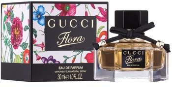 Gucci Flora by Gucci eau de parfum pour femme 30 ml
