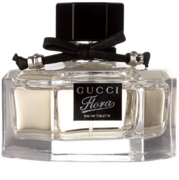 e8971868bb Gucci Flora by Gucci toaletná voda pre ženy 50 ml