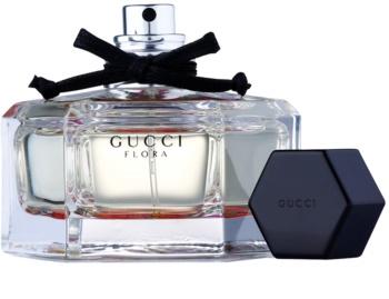 Gucci Flora by Gucci Anniversary Edition eau de toilette nőknek 50 ml