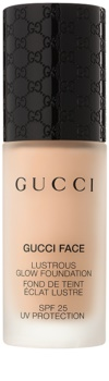 Gucci Face make-up pre rozjasnenie pleti SPF 25