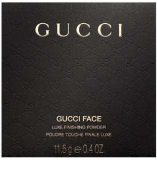 Gucci Face Luxe Finishing Powder fiksacijski puder