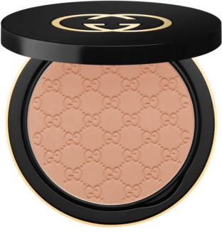 Gucci Face Golden Glow Bronzer бронзер