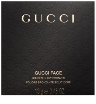 Gucci Face bronzer